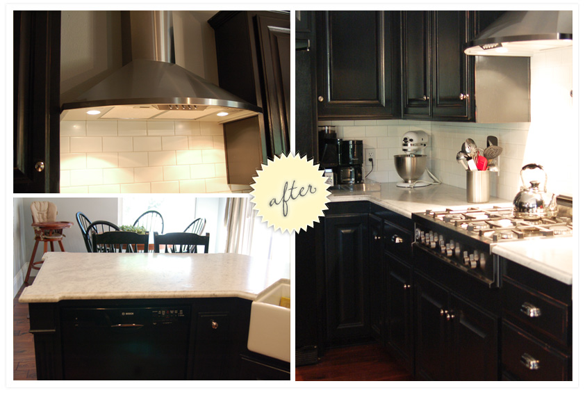 Kitchen Remodel Before And After Wild Ink Press